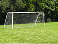 Goal Posts Stock Images - 15152694