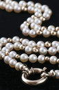 Pearls Royalty Free Stock Images - 15160889