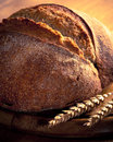 Rustic Loaf Stock Photography - 15170752