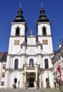 Kremsmünster Abbey, Upper Austria Stock Photo - 15175630