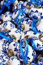 Christmas Decorations Royalty Free Stock Photography - 15176637