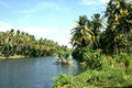 Scenic Landscapes Of Anchuthengu, Keerala Royalty Free Stock Photography - 15203357