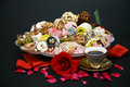 Turkish Delight Royalty Free Stock Images - 15209239