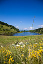 Tau Mare Lake Stock Images - 15222004