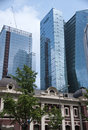 Seoul Old And New Royalty Free Stock Image - 15266536