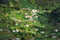 Village On The North Coast Of Madeira Island Stock Photos - 15297373