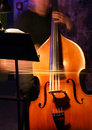 Contrabass Royalty Free Stock Image - 1534906