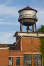 Water Tower Royalty Free Stock Photography - 15313357