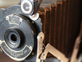 Old Antique Camera Stock Images - 15348274