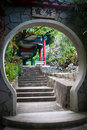 Chinese Garden Stock Images - 15388754