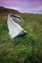 Abandoned Boat Stock Images - 1542004