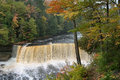 Tahquamenon Falls Stock Photo - 15430090