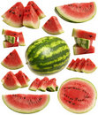 Water-melon Royalty Free Stock Images - 15481259