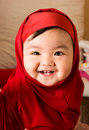Cute Little Girl Royalty Free Stock Photography - 15490207