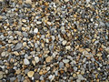 Pebbles On A Beach - Background Royalty Free Stock Image - 15497646