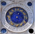Astronomical Clock, Venice , Italy  Stock Images - 15514924