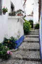 Portugal, Obidos Royalty Free Stock Image - 15537246