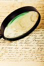 Magnifying Glass Stock Images - 15565464