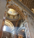 St. Peter S Basilica Stock Image - 15569981