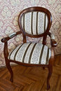Antique Chair Stock Photo - 15571730