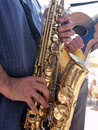 Street Musician Stock Images - 1566054