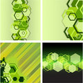 Collection Colourful Background. Eps10 Royalty Free Stock Photography - 15613607
