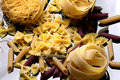 Pasta Royalty Free Stock Images - 15618709