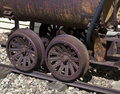 Ore Cart Stock Image - 15630501
