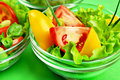 Healthy Meal Stock Photo - 15631200