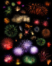 Fireworks Royalty Free Stock Photography - 15634777