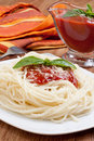 Spaghetti Stock Photography - 15651662