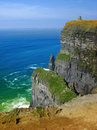 Cliffs Of Moher Stock Image - 15655881