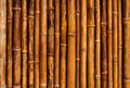 Thai Style Bamboo House Wall Royalty Free Stock Photo - 15688835