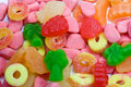 Jelly Candies Stock Image - 15694601