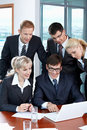 Business People Stock Photography - 15696252
