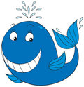 Whale Royalty Free Stock Image - 15751986