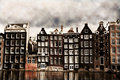 Amsterdam Royalty Free Stock Photography - 15761817
