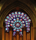 Stained Glass Window Royalty Free Stock Photography - 15780687