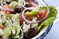 Greek Salad Stock Photos - 15791433