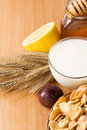 Image Of Healthy Food Royalty Free Stock Images - 15793359