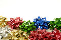 Gift Bows Stock Images - 1581264
