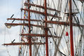 Tall Ship Stock Photos - 15860043