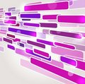 Abstract Violet  Background Stock Photo - 15863220
