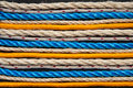 Rope Background Stock Images - 15872594