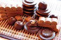 Chocolate Candies Royalty Free Stock Photo - 15873065