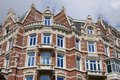 Hotel L Europe In Amsterdam. Stock Photos - 15878663