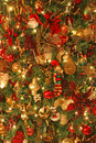 Christmas Tree 3 Royalty Free Stock Images - 1591779