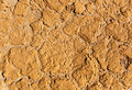 Surface Of Dry Clay Stock Images - 15906744