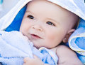 Cute Baby Stock Photography - 15911992