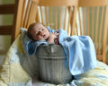 Awake And Contented Royalty Free Stock Photography - 15912347